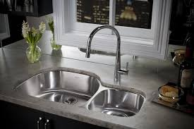 small double kitchen sink dimensions unique benefits of double kitchen sink