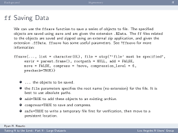 Sample Character Analysis Gorgeous Taking R To The Limit High Performance Computing In R Part 44 La