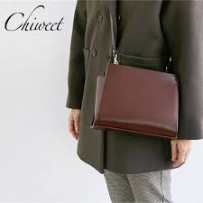 Luxury All match Women Messenger Bag <b>Vintage</b> Female Designer ...