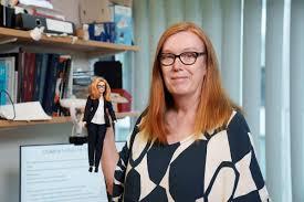 Barbie ra mắt dòng búp bê vinh danh Giáo sư Sarah Gilbert