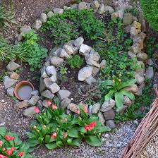 build a herb spiral mother earth news