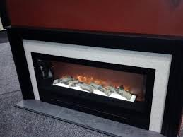 contemporary electric fireplace insert accessories contemporary