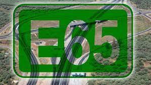 Δείτε σε βίντεο τα 14 νέα χλμ του Ε65 που παραδίδονται σήμερα - trikalaidees.gr | Τρίκαλα ΙΔΕΕΣ