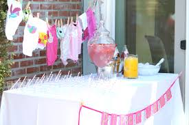 Baby Showers Ideas For Boys  Home Design InspirationsBaby Shower Party Table Decorations