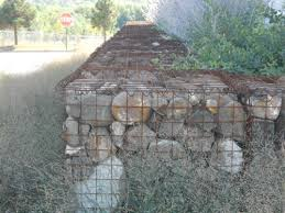 Small Picture Gabion Walls can be used for Landscape Design as well as Retaining