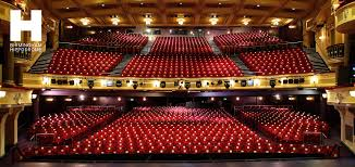 Nokia Live Seating Chart View Seat Theatre Online Charts Collection