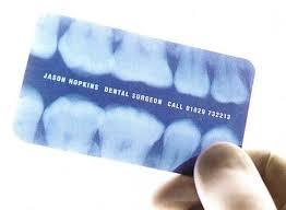 dental visiting card design 9 creative and unusual dentist business card designs design swan