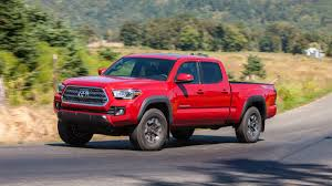 2016 Toyota Tacoma TRD Off-Road Double Cab review | Autoweek