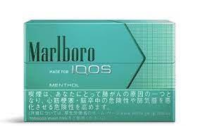 マルボロ iqos 種類