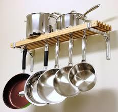Hanging Kitchen Pot Rack Pot Racks Kitchen Rack For Hanging Pots And Pans Kitchen Trends