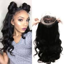 Body Hair Style lace frontal closure hairstylehuman lace frontal hair style 8487 by wearticles.com