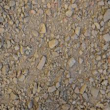 15 yards crushed stone