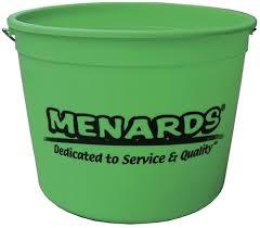 menards 5 gallon bucket. Beautiful Gallon For Menards 5 Gallon Bucket A