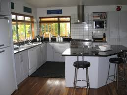 kitchen design white cabinets black appliances. Traditional Black And White Kitchen Designs \u2014 The New Way Home Decor : With Natural Look Design Cabinets Appliances N