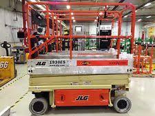 genie scissor lift 2017 jlg 1930es jlg certified pre owned electric scissor lifts genie hybrid