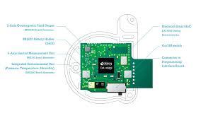 Dialog Iot Sensor Starter Guide Evothings