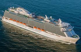 royal princess cruise ship