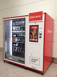 Donut Vending Machine Toronto Cool Toronto Vending Machines Are About To Get Weirder The Star