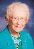 Verla Sperry Obituary (1923 - 2018) - Oelwein Daily Register