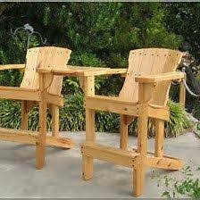 Tall Adirondack Chair Plans For the Home Pinterest Woodworking
