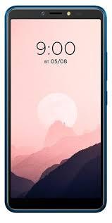 Купить <b>Сотовый телефон BQ</b> S-<b>6030G</b> Practic Blue Gradient по ...