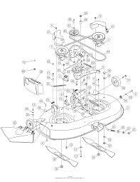 Wiring diagram for troy bilt super bronco 41 electrical diagram