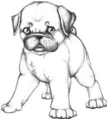 Small Picture Doggy Coloring Pages Coloring Coloring Pages