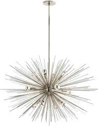 modern chandeliers large mid century modern chandelier in polished nickel finish modern lighting uk for modern chandeliers australia