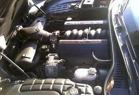 2000 corvette c5 rolling drivetrain chassis ls1 engine auto 2004 chevrolet corvette c5 ls1 5 7 liter engine 65k miles wiring and ecm