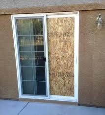cost to install patio door medium size of sliding glass door replacement options alternatives to sliding
