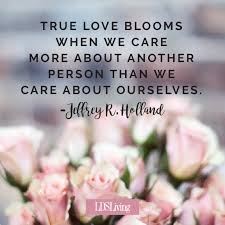 Lds Love Quotes Mesmerizing 48 LDS Quotes To Share With Your Loved Ones On Valentine's Day LDS