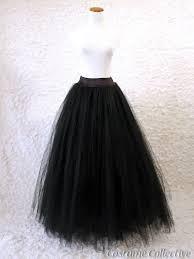 diy tutu best of long black tulle skirt medium tutu of diy tutu
