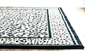 animal print rugs leopard area rug marvelous ar