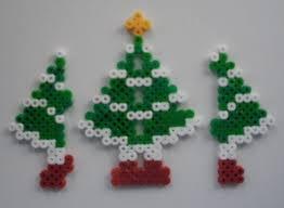Hama Bead Christmas Tree Christmas Series 2  YouTubePerler Beads Christmas Tree