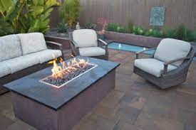 How To Build A Gas Fire Pit Hgtv