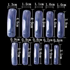 False Nail Tips Display Natural Acrylic Nail Color Chart Nail Polish Practice Wheel Nail Tools Supplies Japanese Nail Art Lcn Nails From Lemontree66