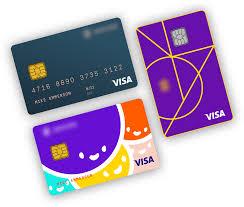 Visa Card Designs Ramis K Credit Card