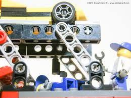 Lego Digital Camera : Lego mini work amp mechanic ? daniel cantu ii