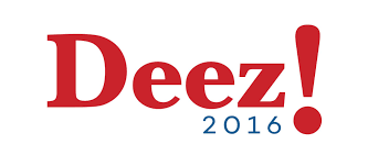 who is presidential candidate deez nuts digg