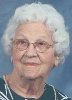 Blanche Booth Obituary - Death Notice and Service Information