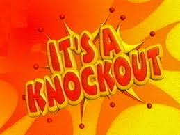 Image result for its a knockout