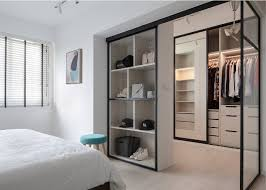 10 open concept walk in wardrobe ideas