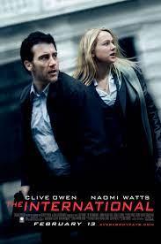 The International (2009) | Cinemorgue Wiki