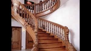 Best Staircase Design Ideas For Classic & Modern Home Decoration!! - YouTube