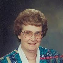 C. June Pugh Obituary - Visitation & Funeral Information