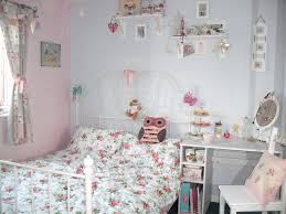 Shabby Chic Childrens Bedroom Shabby Chic Girls Bedroom