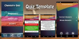 Quiz Template - 2017 Online Resume Builder - Www.monsterbeatsstudio.us