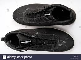 Ecco Mens Shoes Danish Design Ecco Mens Boots Stock Photo 222997238 Alamy