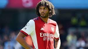 Mohamed Elneny: Arsenal reject bid from ...