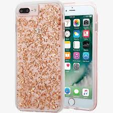 iphone 7 plus rose gold. karat case for iphone 8 plus/7 plus/6s plus/6 plus - iphone 7 rose gold n